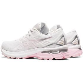 asics GT-2000 9 Shoes Women, white/pink salt